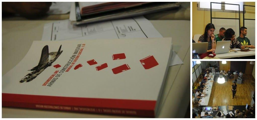 talleres diseño y comunicación sociall