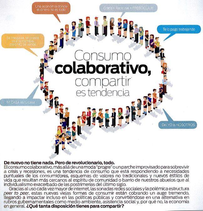 >> Compartir no sólo es solidaridad, también es Innovación Económica%disenosocial