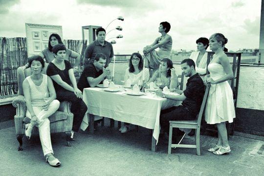 radio social comunitaria periodismo  Proyectos de Nuestros Alumnos:  El Extrarradio (Otra radio es posible)%disenosocial