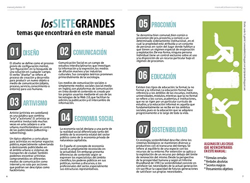 Manual de dise o y comunicaci n social book ebook for Manual de diseno y construccion de albercas pdf