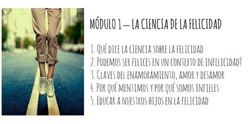 modulo1 curso online inteligencia emocional Claves para la Felicidad con un refrescante descuento veraniego (CURSO ONLINE)%disenosocial