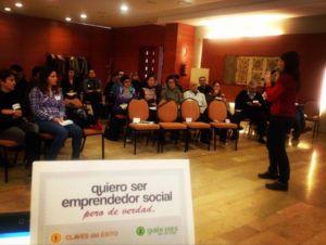 claves exito emprendedor social