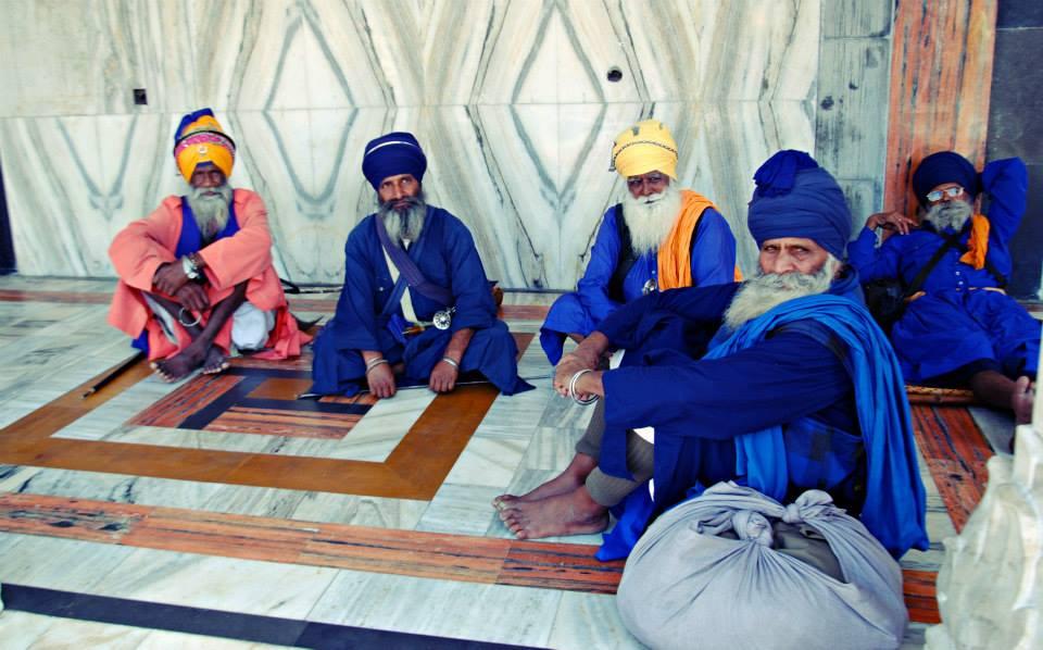 disenosocial sikh religion reflexion