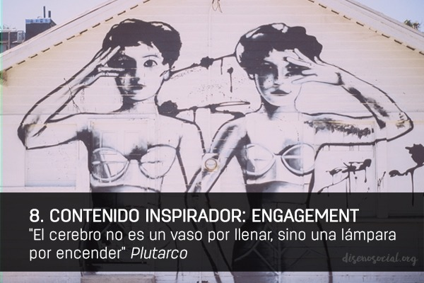 8 INSPIRADOR ENGAGEMENT